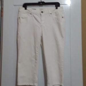 St. John's Bay Crop Pants